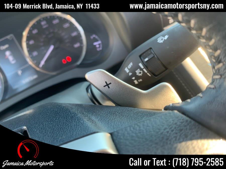 Used Lexus IS IS 300 AWD 2017 | Jamaica Motor Sports . Jamaica, New York