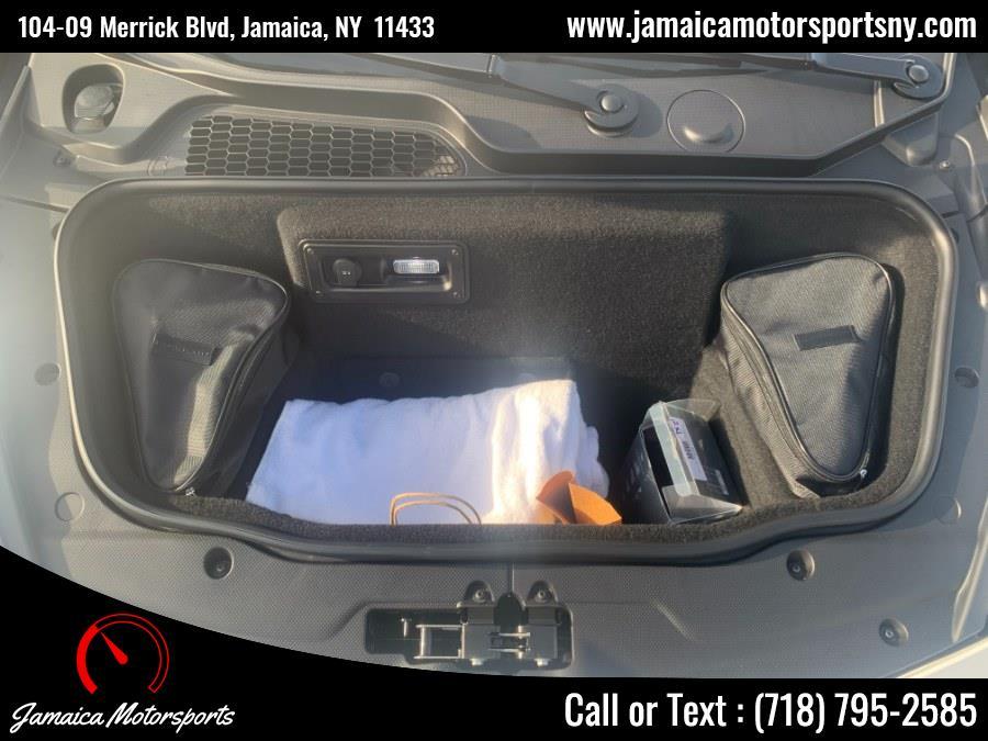 Used Lamborghini Huracan EVO Coupe RWD 2020 | Jamaica Motor Sports . Jamaica, New York