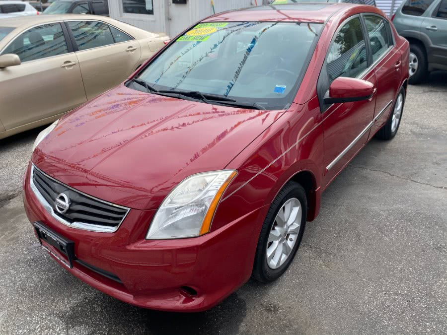 Used 2010 Nissan Sentra in Middle Village, New York | Middle Village Motors . Middle Village, New York
