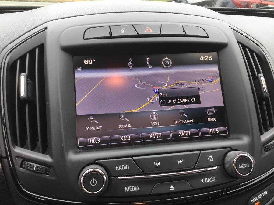Used Buick Regal 4dr Sdn Turbo FWD 2014 | L&S Automotive LLC. Plantsville, Connecticut