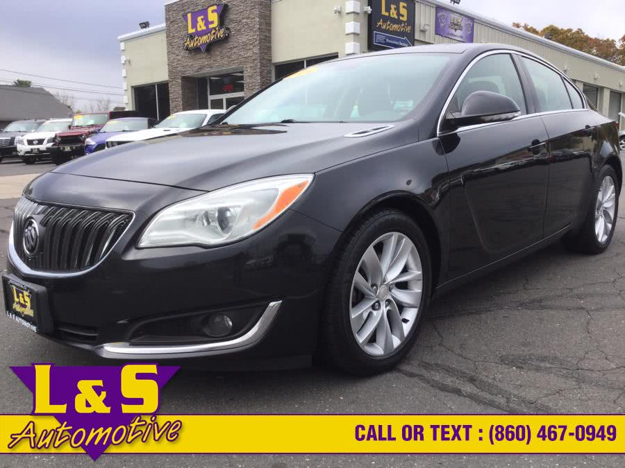 Used 2014 Buick Regal in Plantsville, Connecticut | L&S Automotive LLC. Plantsville, Connecticut