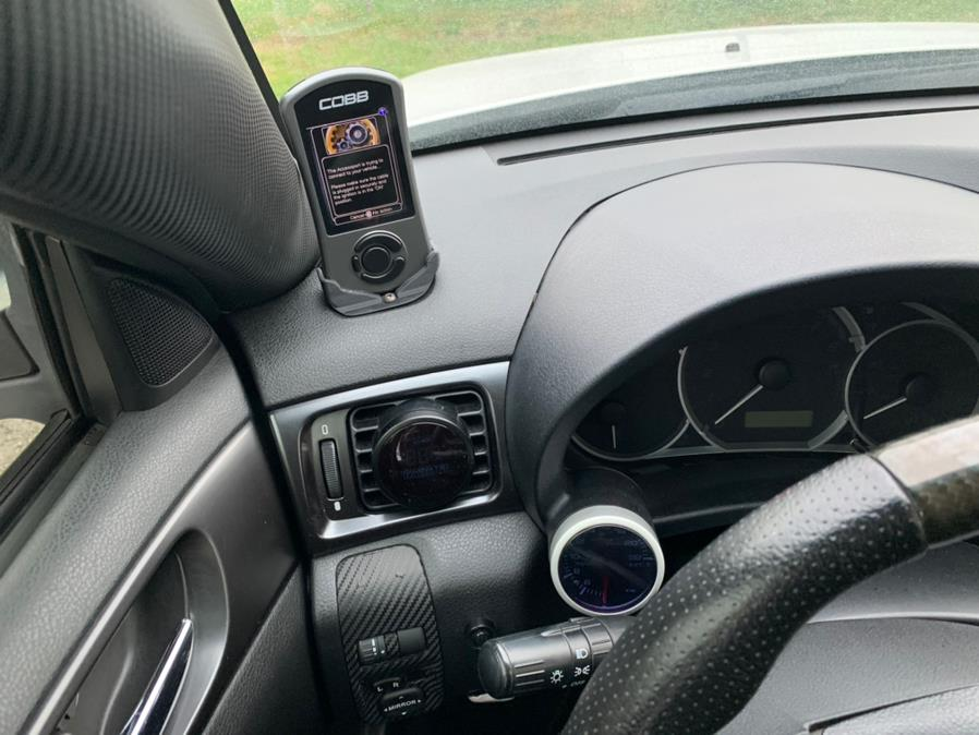 Used Subaru Impreza Wagon WRX 5dr Man WRX Premium 2011   Mike And Tony Auto Sales, Inc. South Windsor, Connecticut