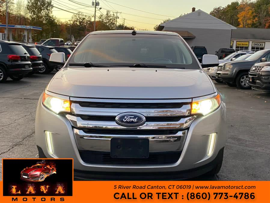 Used 2011 Ford Edge in Canton, Connecticut | Lava Motors. Canton, Connecticut