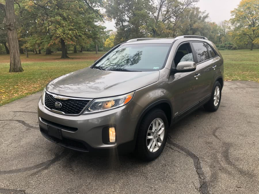 Used 2015 Kia Sorento in Lyndhurst, New Jersey | Cars With Deals. Lyndhurst, New Jersey