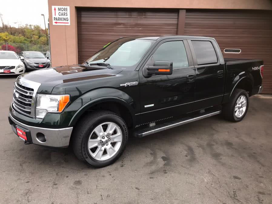 Used 2013 Ford F-150 in West Hartford, Connecticut | AutoMax. West Hartford, Connecticut