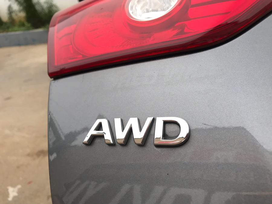 Used INFINITI Q50 4dr Sdn Premium AWD 2015   Brooklyn Auto Mall LLC. Brooklyn, New York