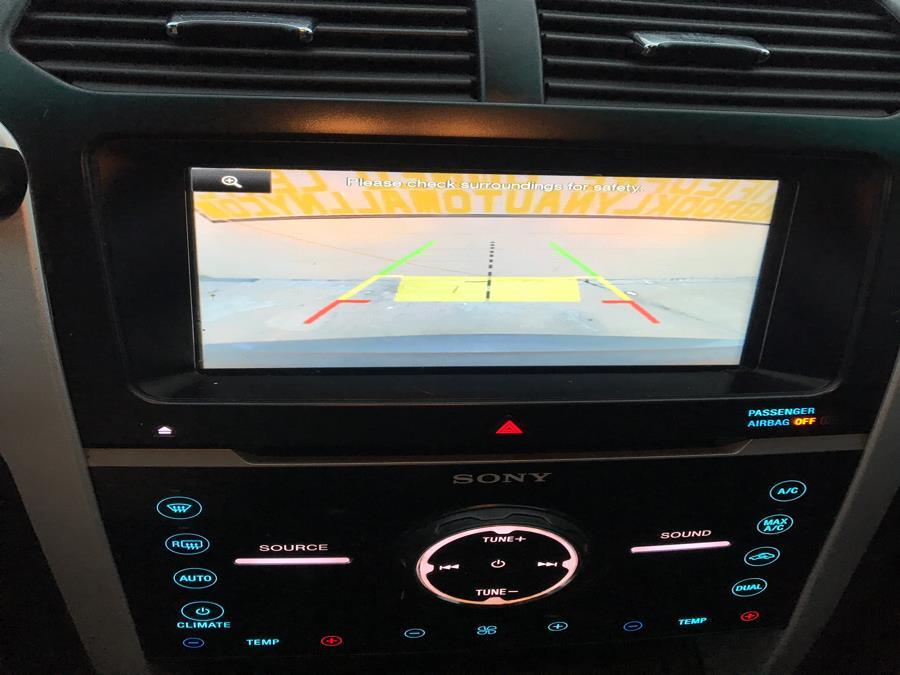 Used Ford Explorer 4WD 4dr Limited 2015 | Brooklyn Auto Mall LLC. Brooklyn, New York