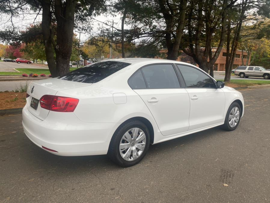 Used Volkswagen Jetta Sedan 4dr Auto S 2014 | Automotive Edge. Cheshire, Connecticut