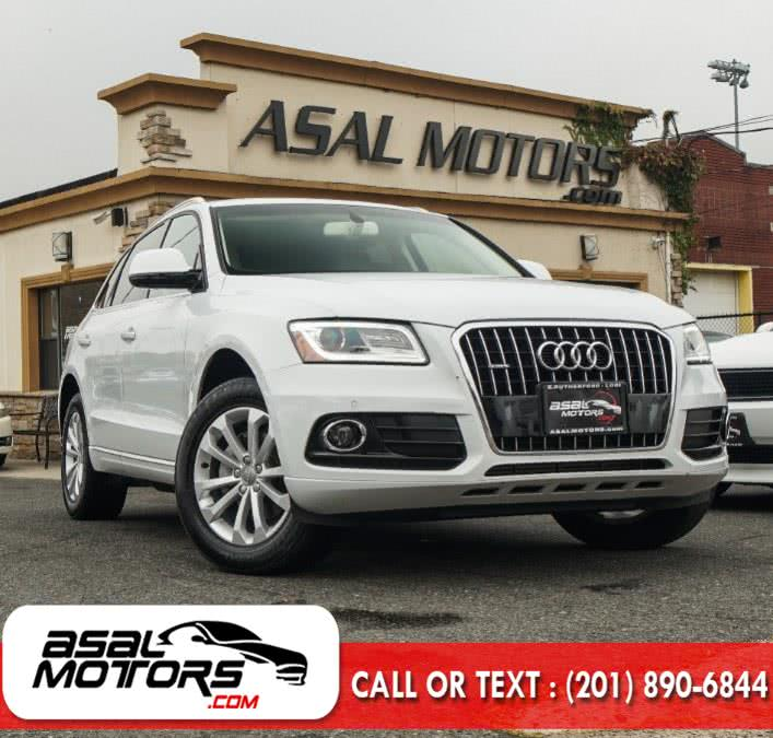 Used 2015 Audi Q5 in East Rutherford, New Jersey | Asal Motors. East Rutherford, New Jersey