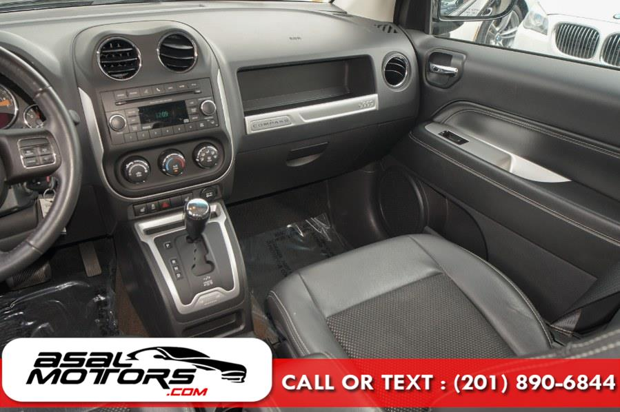 Used Jeep Compass 4WD 4dr Latitude 2014   Asal Motors. East Rutherford, New Jersey