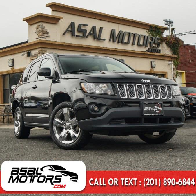 Used 2014 Jeep Compass in East Rutherford, New Jersey | Asal Motors. East Rutherford, New Jersey