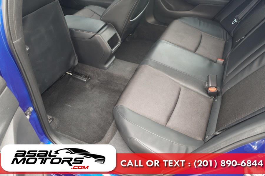 Used Honda Accord Sedan Sport 1.5T CVT 2018 | Asal Motors. East Rutherford, New Jersey