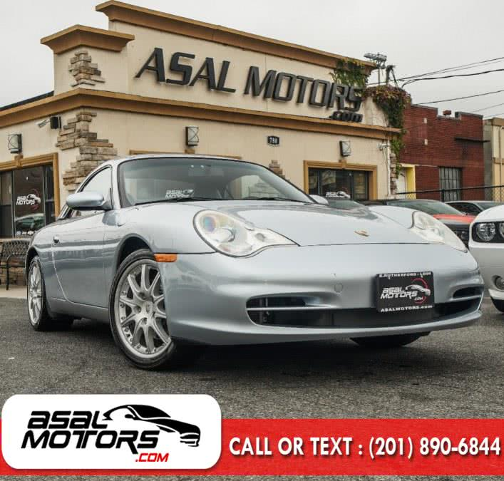 Used 2002 Porsche 911 Carrera in East Rutherford, New Jersey | Asal Motors. East Rutherford, New Jersey