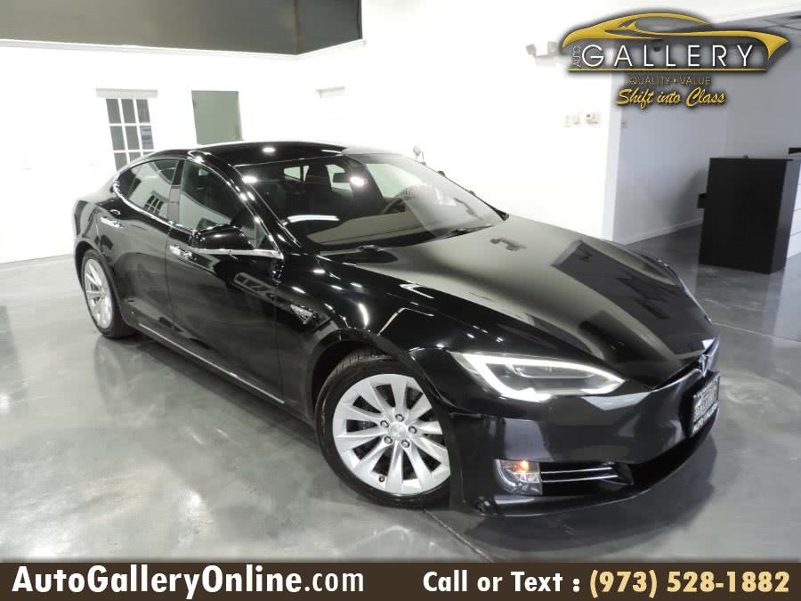 Used 2016 Tesla Model S in Lodi, New Jersey | Auto Gallery. Lodi, New Jersey