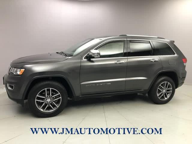 Used 2018 Jeep Grand Cherokee in Naugatuck, Connecticut | J&M Automotive Sls&Svc LLC. Naugatuck, Connecticut