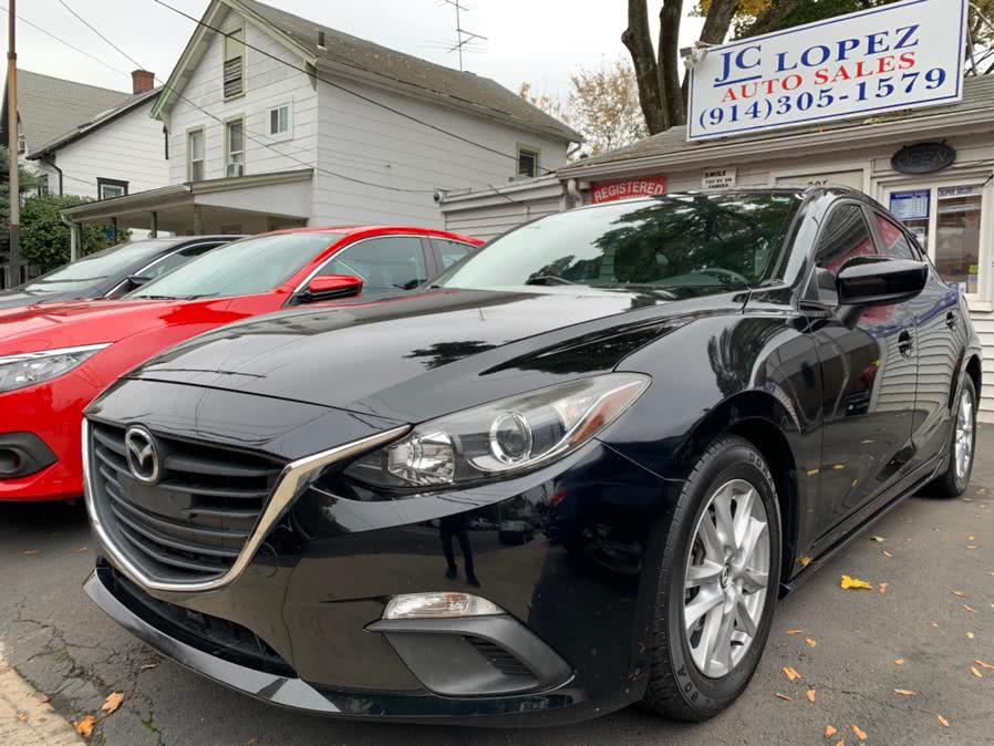 Used Mazda Mazda3 5dr HB Auto i Grand Touring 2014 | JC Lopez Auto Sales Corp. Port Chester, New York