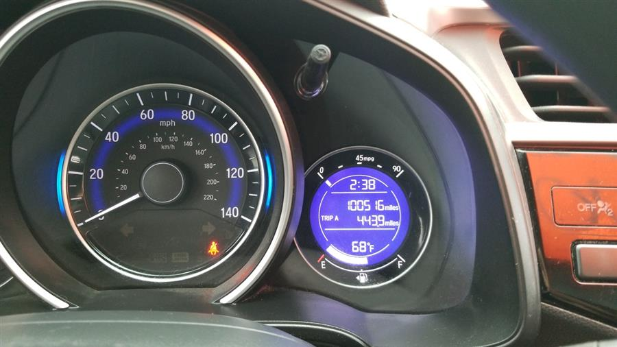 2015 Honda Fit 5dr HB CVT EX, available for sale in West Haven, CT