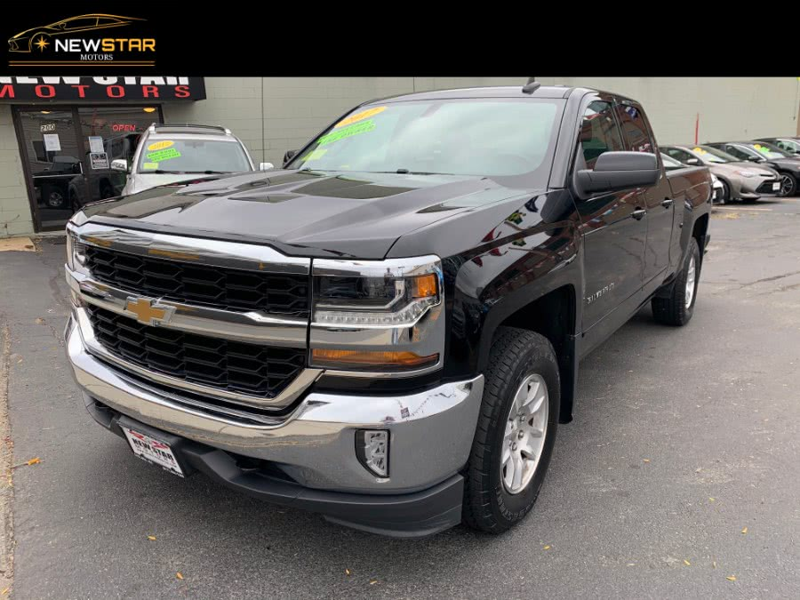 Used 2017 Chevrolet Silverado 1500 in Chelsea, Massachusetts | New Star Motors. Chelsea, Massachusetts