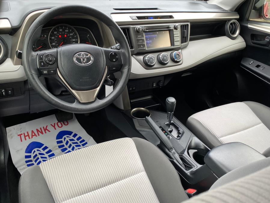 Used Toyota RAV4 AWD 4dr LE (Natl) 2014 | CT Auto. Bridgeport, Connecticut