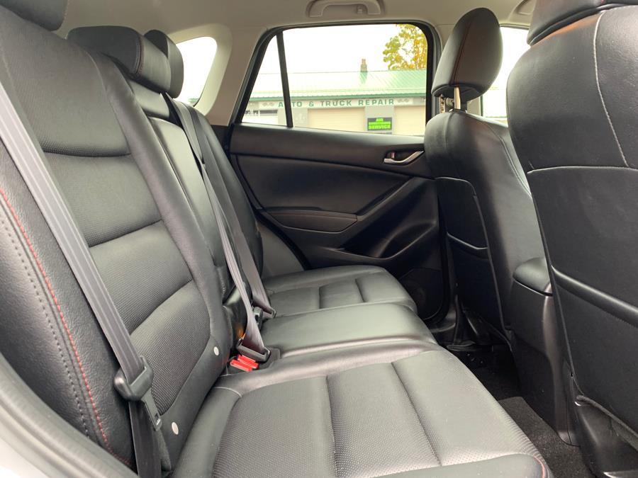 Used Mazda CX-5 AWD 4dr Auto Grand Touring 2015 | Merrimack Autosport. Merrimack, New Hampshire