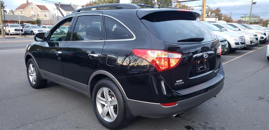 Used Hyundai Veracruz AWD 4dr Limited 2011 | Victoria Preowned Autos Inc. Little Ferry, New Jersey