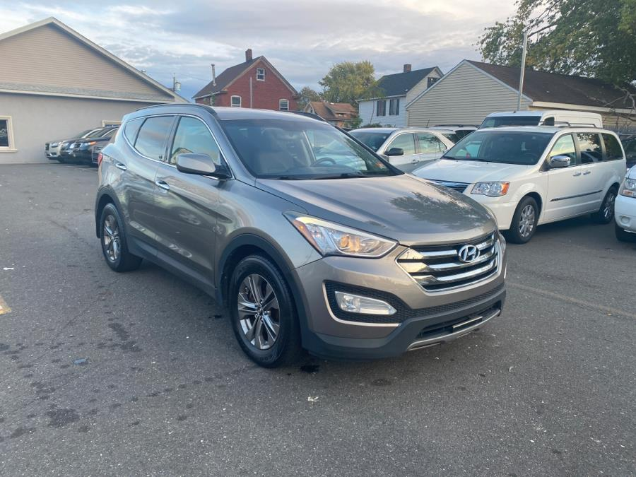 Used Hyundai Santa Fe Sport AWD 4dr 2013 | Victoria Preowned Autos Inc. Little Ferry, New Jersey