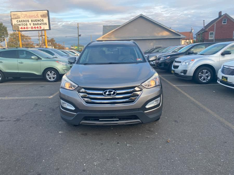 Used 2013 Hyundai Santa Fe Sport in Little Ferry, New Jersey | Victoria Preowned Autos Inc. Little Ferry, New Jersey