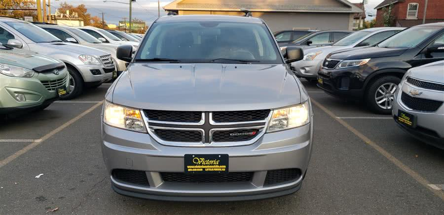 Used 2016 Dodge Journey in Little Ferry, New Jersey | Victoria Preowned Autos Inc. Little Ferry, New Jersey