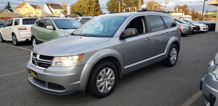 Used Dodge Journey FWD 4dr SE 2016 | Victoria Preowned Autos Inc. Little Ferry, New Jersey