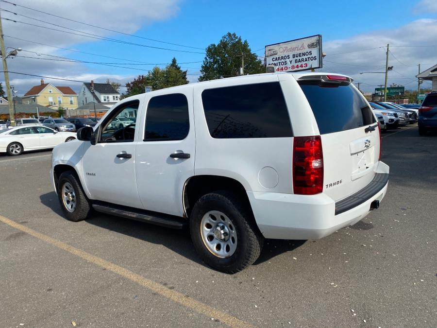Used Chevrolet Tahoe 4WD 4dr 1500 LS 2010 | Victoria Preowned Autos Inc. Little Ferry, New Jersey