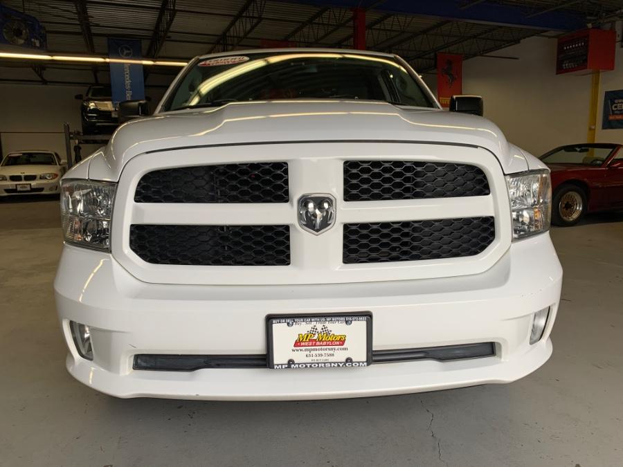 "Used Ram 1500 4WD Quad Cab 140.5"" Express 2013 | MP Motors Inc. West Babylon , New York"