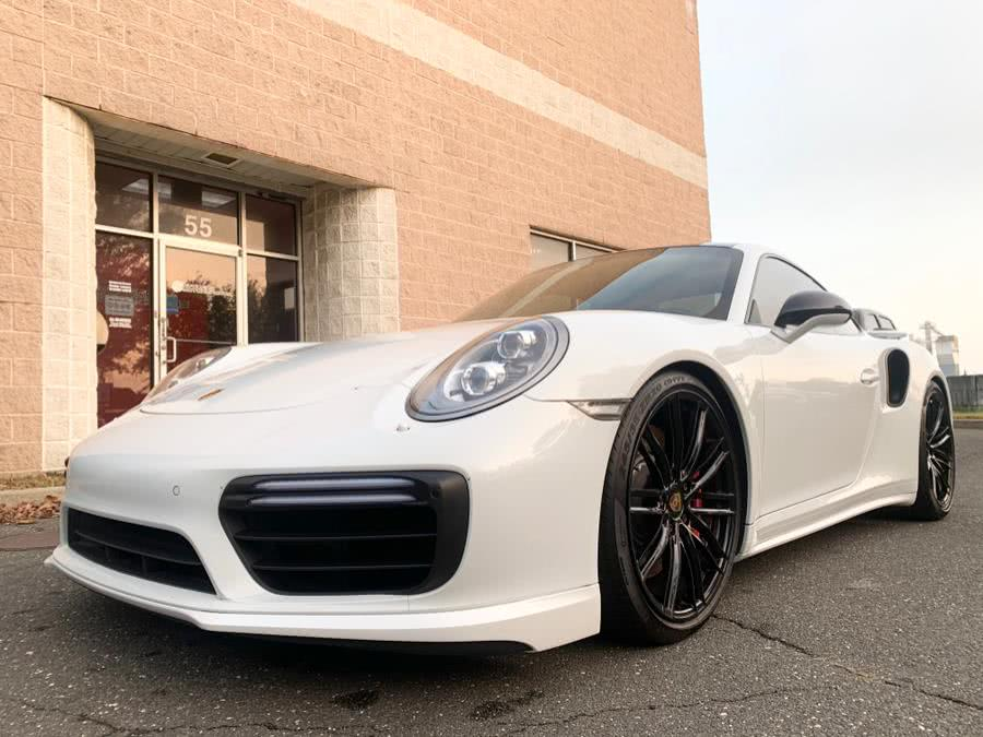 Used 2017 Porsche 911 Turbo in Bayshore, New York | Evolving Motorsports. Bayshore, New York