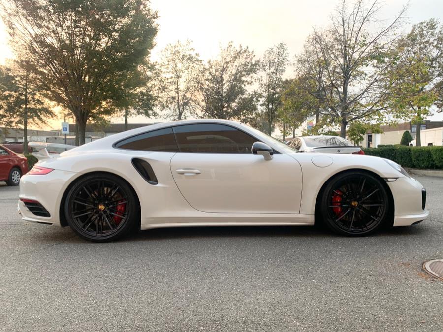 Used Porsche 911 Turbo Turbo 2017 | Evolving Motorsports. Bayshore, New York
