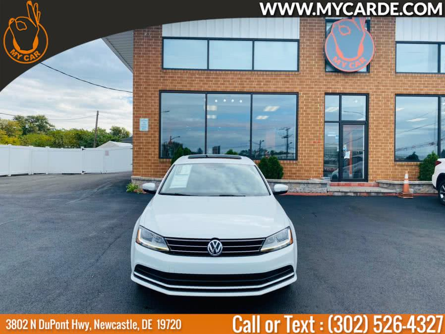 Used 2017 Volkswagen Jetta in Newcastle, Delaware | My Car. Newcastle, Delaware