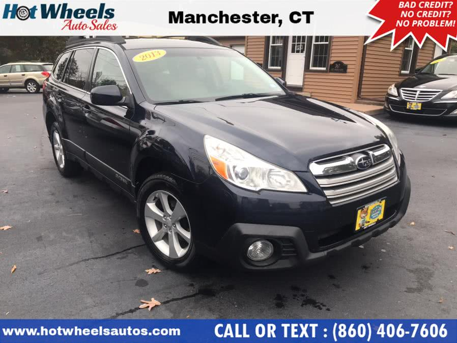 Used 2013 Subaru Outback in Manchester, Connecticut | Hot Wheels Auto Sales LLC. Manchester, Connecticut