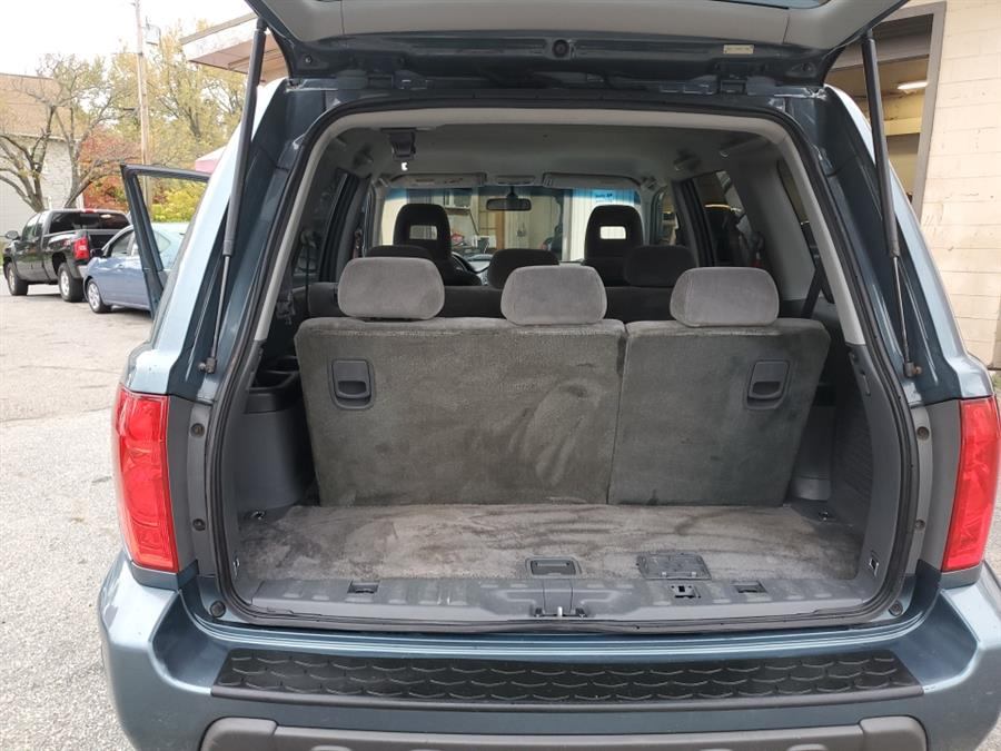 Used Honda Pilot EX AT 2005 | Absolute Motors Inc. Springfield, Massachusetts