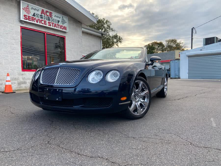 Used 2007 Bentley Continental GT in Plainview , New York | Ace Motor Sports Inc. Plainview , New York