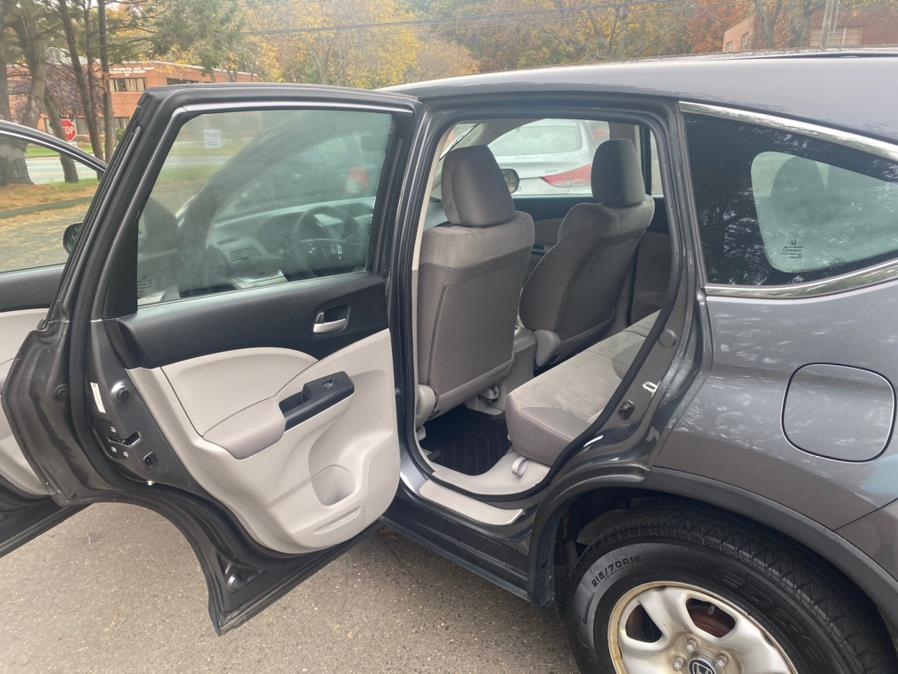Used Honda CR-V AWD 5dr LX 2014 | Automotive Edge. Cheshire, Connecticut