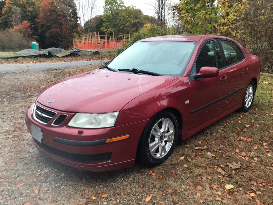 Used 2007 Saab 9-3 in Norwich, Connecticut | Elite Auto Brokers LLC. Norwich, Connecticut