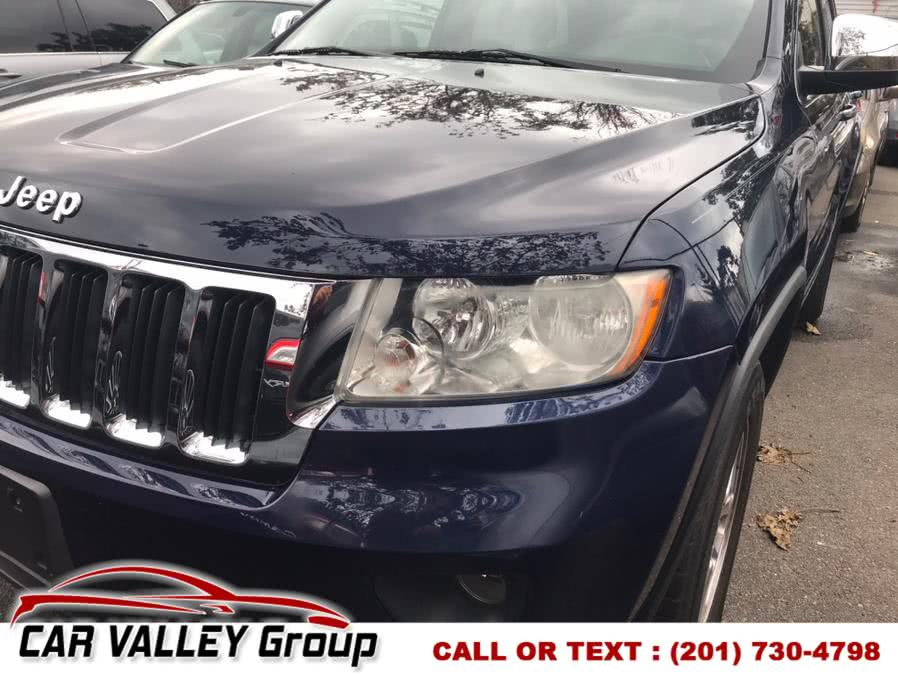 Used Jeep Grand Cherokee 4WD 4dr Laredo 2012 | Car Valley Group. Jersey City, New Jersey
