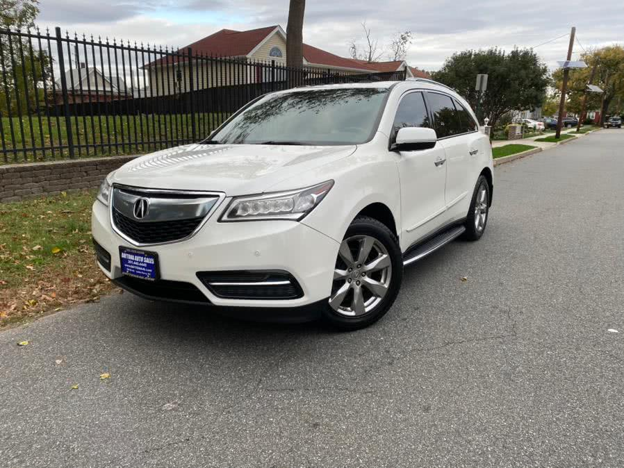 Used 2014 Acura MDX in Little Ferry, New Jersey | Daytona Auto Sales. Little Ferry, New Jersey