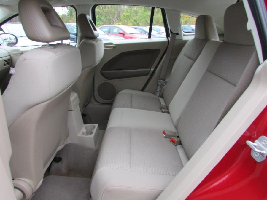 Used Dodge Caliber 4dr HB SXT FWD 2007   United Auto Sales of E Windsor, Inc. East Windsor, Connecticut