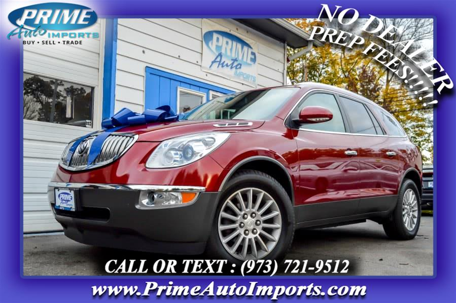 Used 2011 Buick Enclave in Bloomingdale, New Jersey | Prime Auto Imports. Bloomingdale, New Jersey