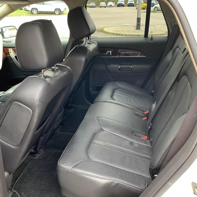 Used Lincoln MKX AWD 4dr 2013 | Riverside Motorcars, LLC. Naugatuck, Connecticut
