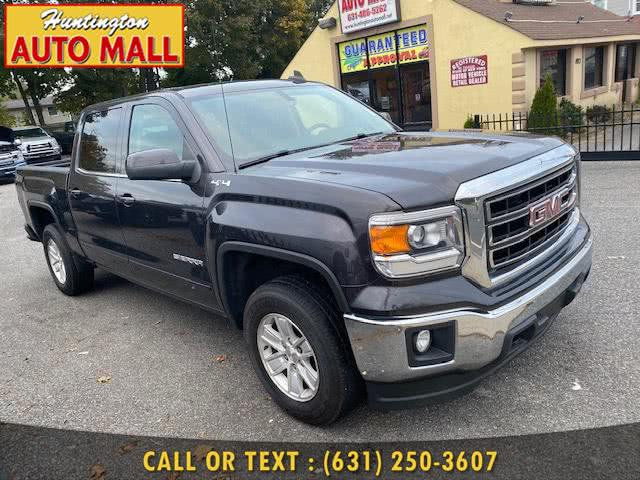 Used 2015 GMC Sierra 1500 in Huntington Station, New York | Huntington Auto Mall. Huntington Station, New York