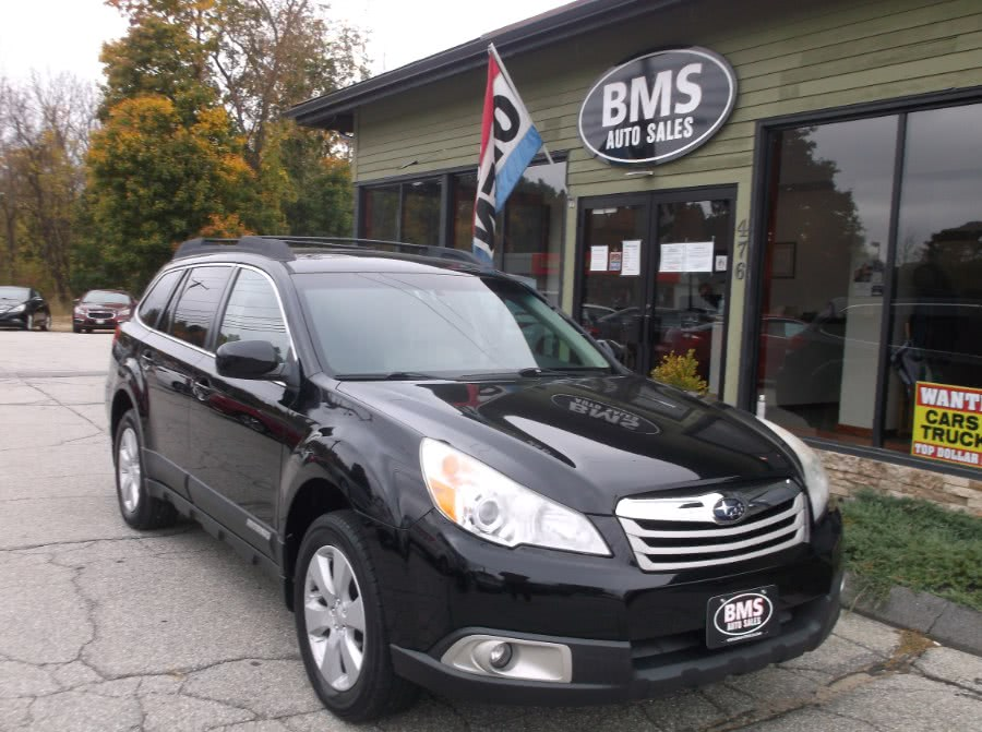 Used 2012 Subaru Outback in Brooklyn, Connecticut | Brooklyn Motor Sports Inc. Brooklyn, Connecticut