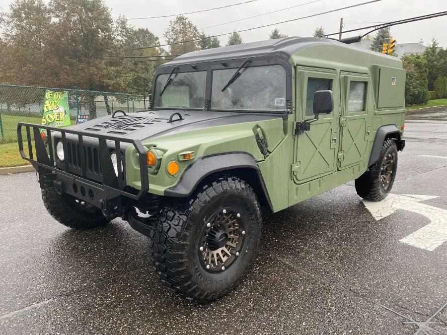 Used 1992 AMC HUMMER in Hicksville, New York   H & H Auto Sales. Hicksville, New York