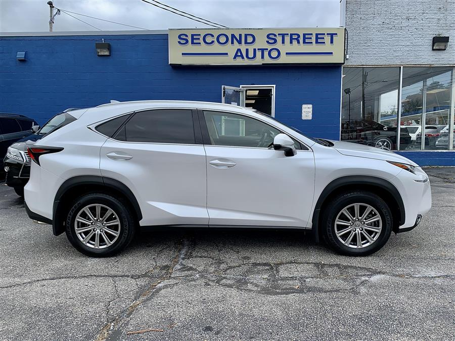 Used 2017 Lexus Nx in Manchester, New Hampshire | Second Street Auto Sales Inc. Manchester, New Hampshire