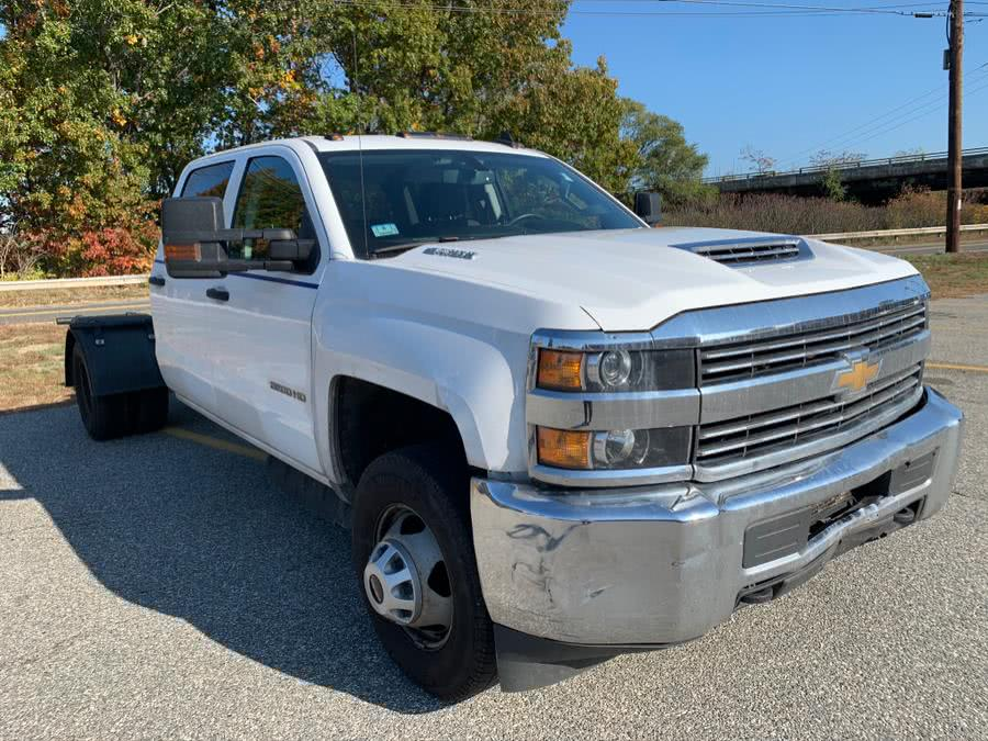 Used 2018 Chevrolet Silverado 3500HD in Methuen, Massachusetts | Danny's Auto Sales. Methuen, Massachusetts