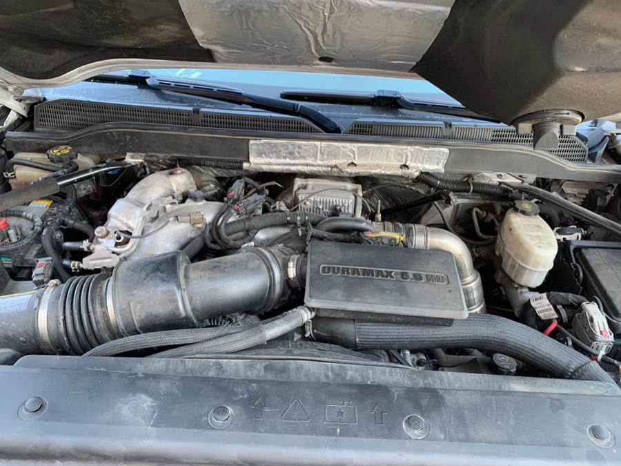 "Used Chevrolet Silverado 3500HD 4WD Crew Cab 171.5"" WB, 59.06"" CA WT 2018 | Danny's Auto Sales. Methuen, Massachusetts"